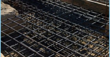 What is the need for reinforcement of the foundation: types, calculation