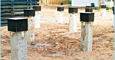 Calculator pile foundation-2