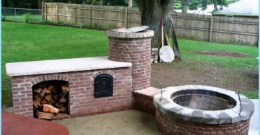 How to make a home smokehouse with their hands