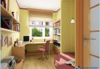student room Modern design