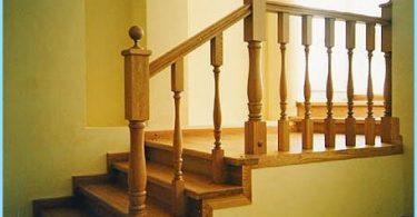 Gjutformar för betong trappor