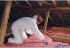 Hur man isolera en vindsvåning tak med händerna