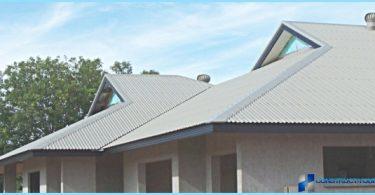 Hur att täcka tak med skiffer