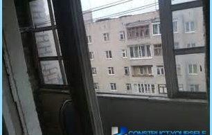 Stäng inte dörren balkong: orsaker, rättsmedel