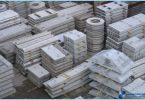 Alla av prefabricerade betongkonstruktioner