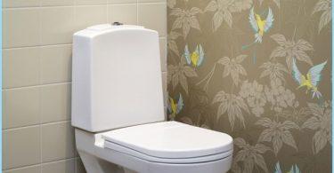 Dekorera badrum PVC-paneler med sina egna händer
