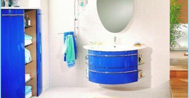 Möbeldesign badrum