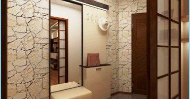 Korridor Design i hruschevke