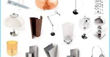 Hur man installerar och ansluta lampan med händerna