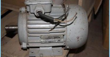 Hur man ansluter elmotorn 380V till 220V