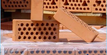 Funktioner av keramiska tegel