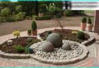 Glas dekoration i trädgården: steg för steg verkstäder och design hemligheter