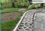 Den mest anspråkslösa blomsterträdgård (annueller och perenner)