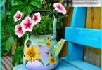 Vertikal trädgårdsarbete trädgård med sina egna händer: tips från landskapsarkitekter