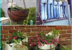 Växthus från gamla fönsterkarmar: allt om själv konstruktion