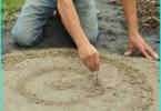 Systemet med automatisk dropp vattna gräsmattan: ordningen på enheten